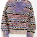 Hope's Sweater, 1951 by Celia Pym