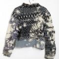 Norwegian Sweater by Celia Pym