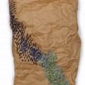 Mended Potato Bag